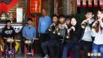嘉義慶和軒傳承危機 年輕學子入注新氣象