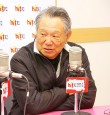 《TAIPEI TIMES 焦點》 Former KMT vice chairman eyeing bid for top post