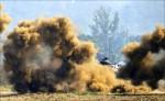 遼寧號繞台後…模擬共軍攻台 國軍春節加強備戰