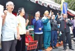 《TAIPEI TIMES 焦點》 Details of pension proposal unveiled