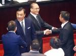 《TAIPEI TIMES 焦點》 Legislature passes budget