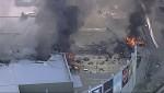 澳洲飛機墜毀購物中心 機上5名乘客全數罹難
