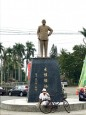 《TAIPEI TIMES 焦點》 University sets up group to collect opinions on statues