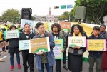 《TAIPEI TIMES 焦點》 Protesters decry Aboriginal land policy proposal