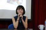 22歲憂鬱症女作家演講 台中一中臨時取消惹議