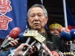 遭質疑319槍擊案 詹啟賢最快3月1日說明