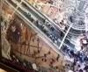 影片曝光!香港4層樓電扶梯故障 驚悚14秒釀18傷