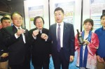 《TAIPEI TIMES 焦點》 High-level Japanese official visits