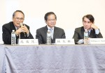 《TAIPEI TIMES 焦點》 Stanton worried about Trump-Xi meet