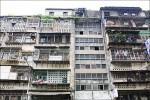 老屋重建未移轉 房屋稅可減半12年