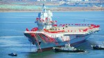 《TAIPEI TIMES 焦點》Taiwan could counter Chinese carrier: analysts