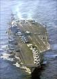 威嚇北韓 卡爾文森號抵朝鮮外海