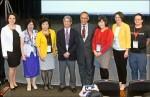 民主基金會舉辦「東亞民主論壇」
