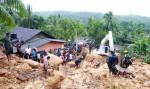 《TAIPEI TIMES 焦點》 Sri Lanka monsoon kills at least 103