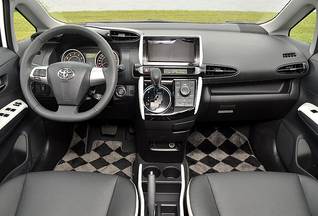 Toyota Wish 2015 2017 2018 Best Cars Reviews
