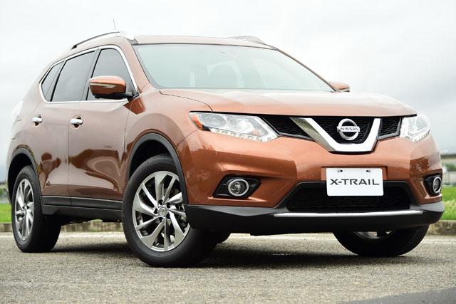 Nissan Rogue Problems >> 昔日暢銷 SUV 重出江湖!Nissan X-Trail 試駕 - 自由電子報汽車頻道