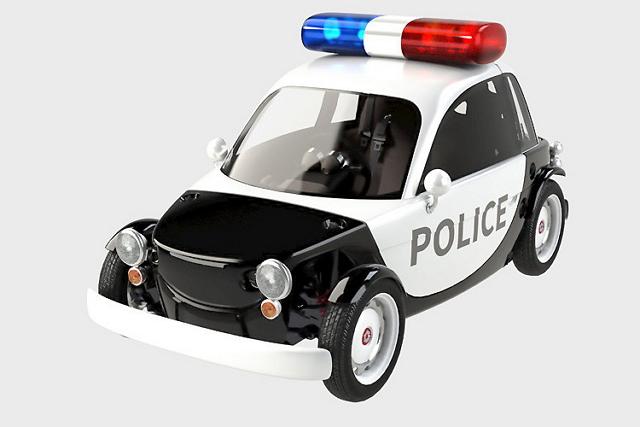 真的可以開的「玩具車」!toyota Camatte 讓孩子的教育不用等 自由電子報汽車頻道