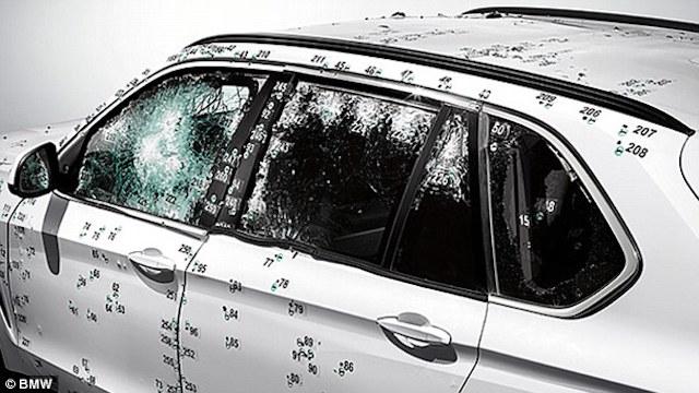 保護全球政治領袖及大亨 防彈車不可少 自由電子報汽車頻道