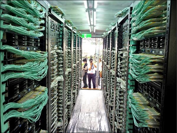 8大基礎設施 禁用中國產品
