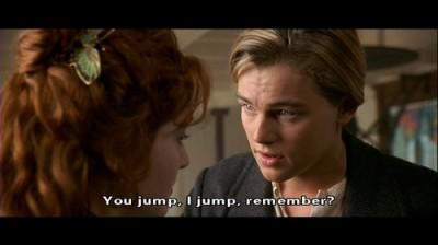 鐵達尼號bug有解?傑克其實是時空旅人!