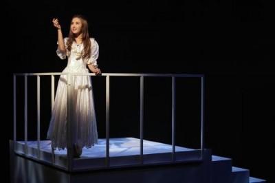 蔡依林變身15歲思春女    挑戰舞台劇《茱麗葉》