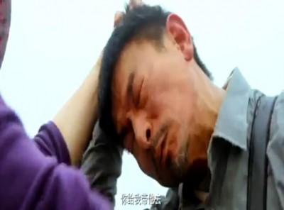 天王劉德華  被連甩耳光