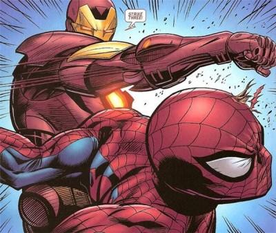 對決鋼鐵人!新版蜘蛛人劇透4大點