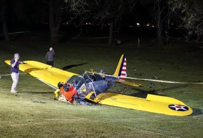 福伯向塔台求救 機場沒跑道被拒