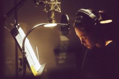 劉若英唱《念念》錄音直接送產房