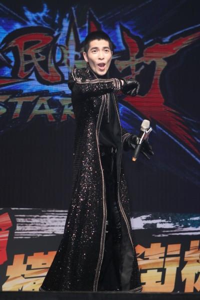 《今日壽星》 蕭敬騰慶28歲   不習慣聽生日快樂歌