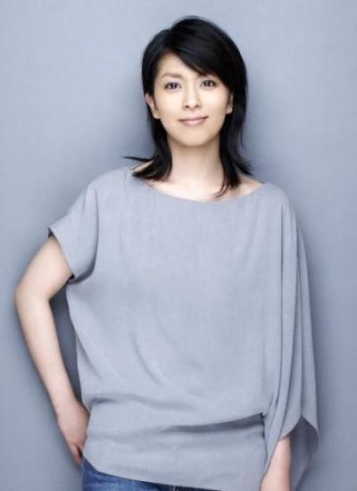 恭喜!  37歲松隆子報喜生女兒