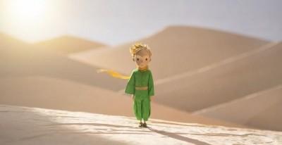 最暖心的法版《小王子》 入選坎城影展