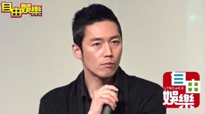 張赫看兩次台版《命中》  跟小天陳喬恩很熟