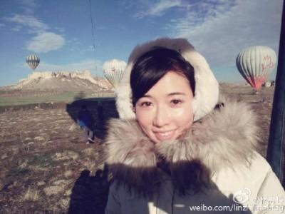 志玲姊姊真愛在中國? 小鮮肉殷勤獲美人心