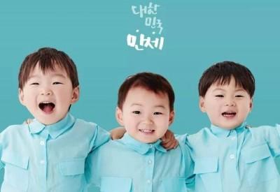 三胞胎太萌 寫真年曆日賣10萬本