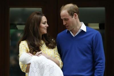 凱特王妃找人生女?  「俄」言「俄」語陰謀論