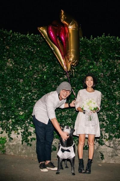 李宗盛沒空 瑪莎5月希臘婚吹了