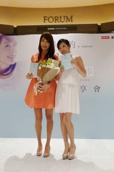 賈永婕婚紗店「包生」 女藝人至少生3個