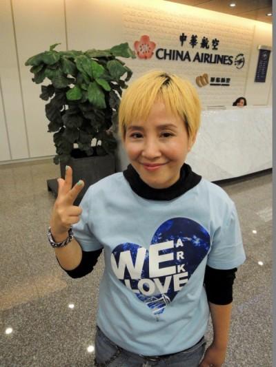 今日壽星 李明依好惡分明 演藝圈的小辣椒