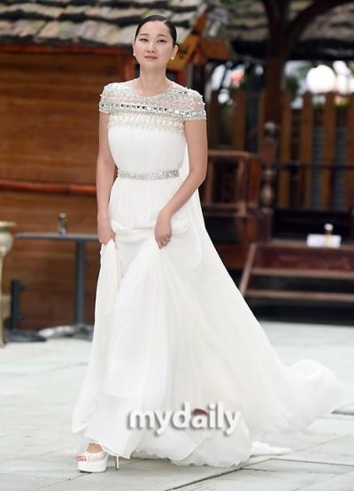 南韓第一名模結婚 劉大神羞談初夜