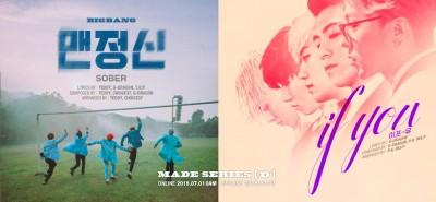 什麼!BIGBANG新歌沒有MV看?