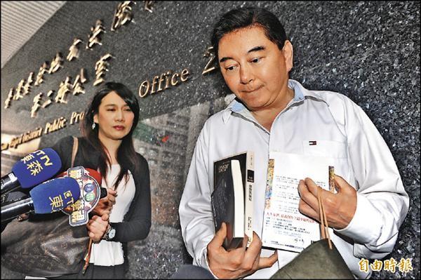 高國華假釋獲准 7月中可出獄