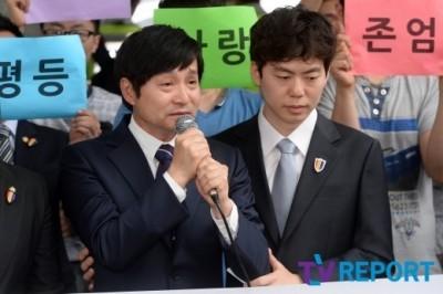 南韓同性婚姻訴訟 導演開第一槍