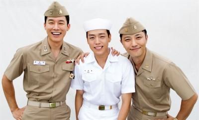 南韓本土片  海戰撂倒侏儸紀