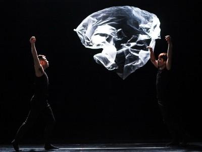 台灣舞者蔡博丞 稱霸西班牙