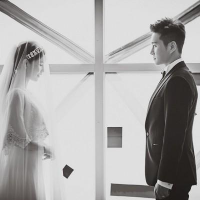 韓螢幕情侶31日婚  婚前竟搞背叛!