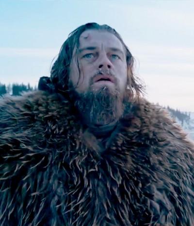 李奧納多演獵人 寒凍拍攝好痛苦
