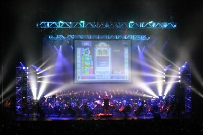 遊戲玩家有福了!電玩交響樂團轟蛋