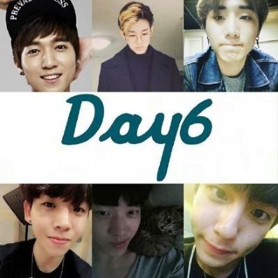 鮮肉團來襲!JYP推新男團「DAY6」