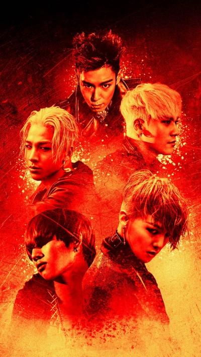 BIGBANG攻蛋   最高票價8800創紀錄
